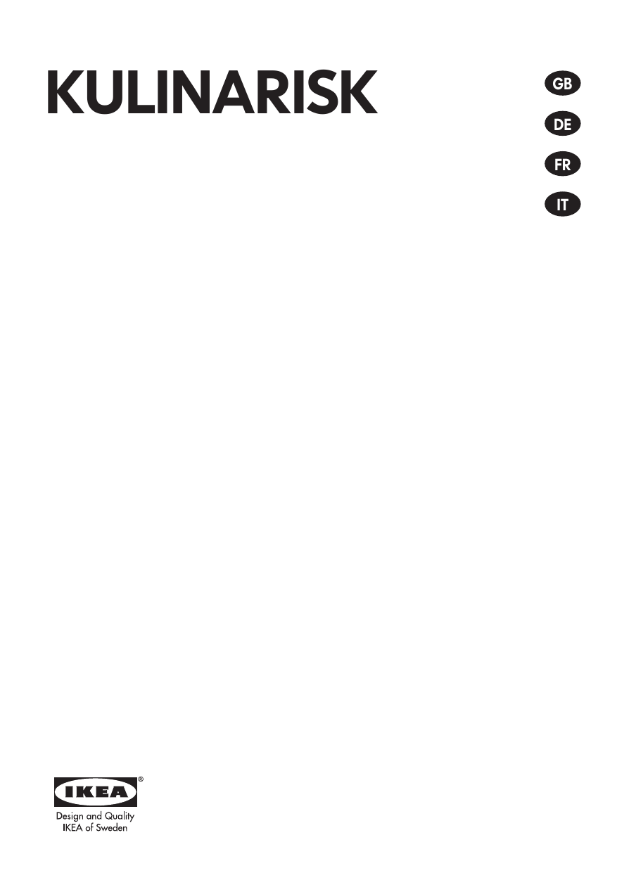 ikea hd kk00 90s benutzerhandbuch