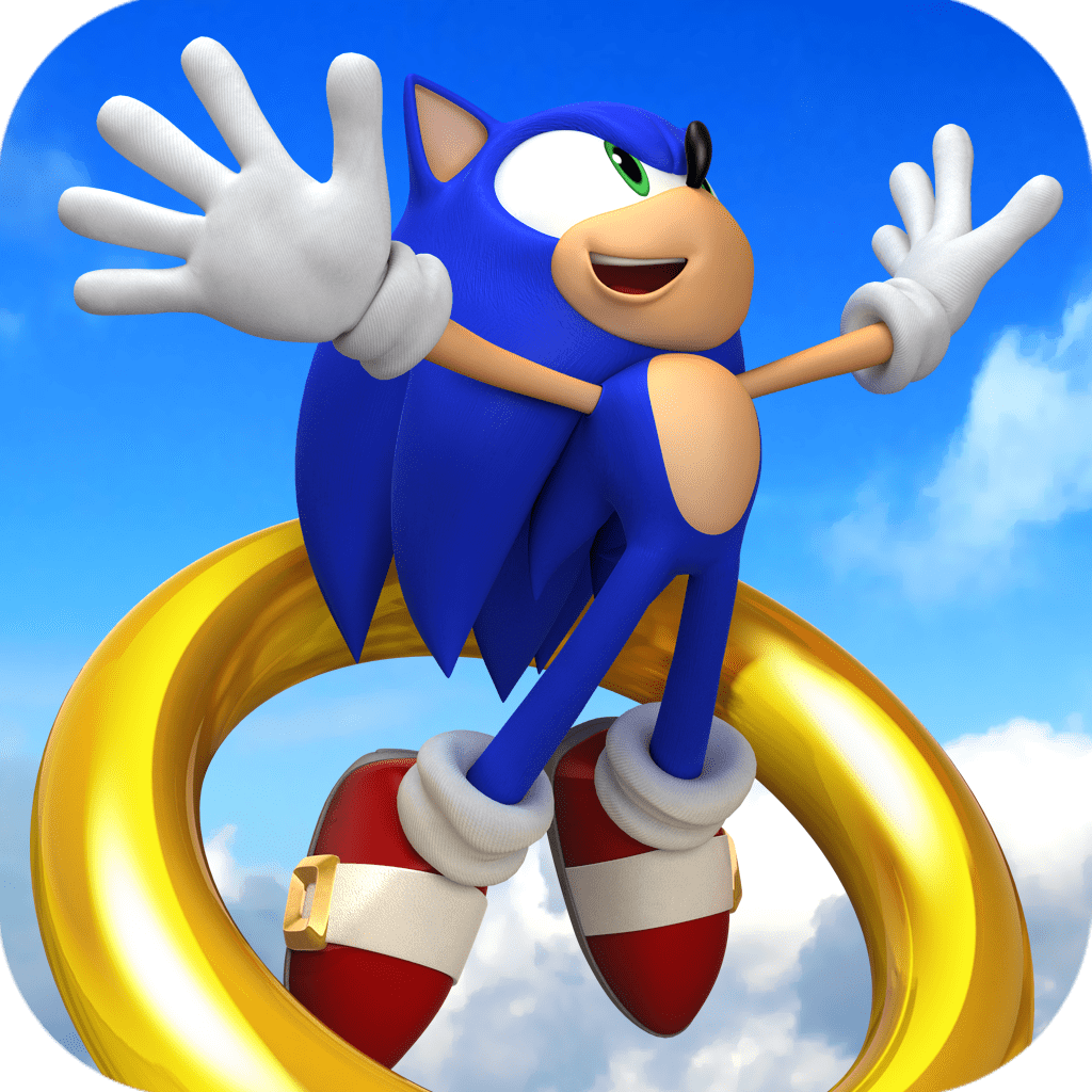 Fast And Frenzied Endless Running Game Sonic Dash Out Now