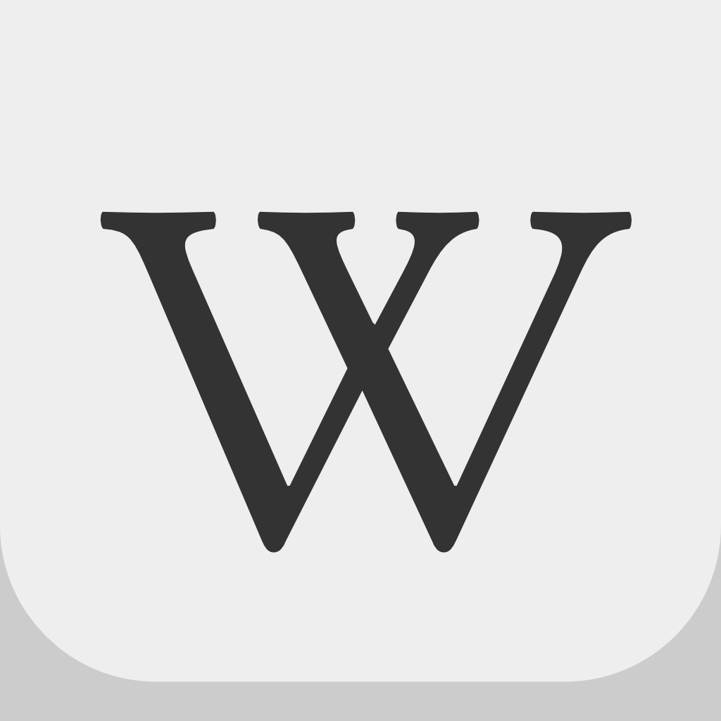 Wikipedia apps: iPad/iPhone Apps AppGuide