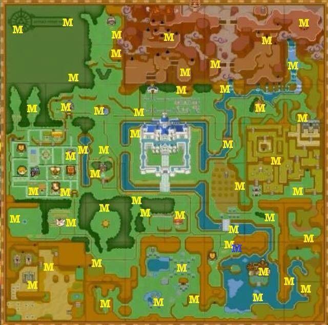 The lost maiamais!   Video Games Amino