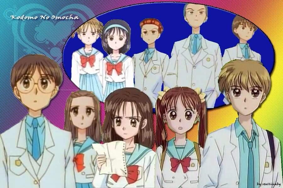 Anime Wallpaper HD: Classroom Of The Elite Akito