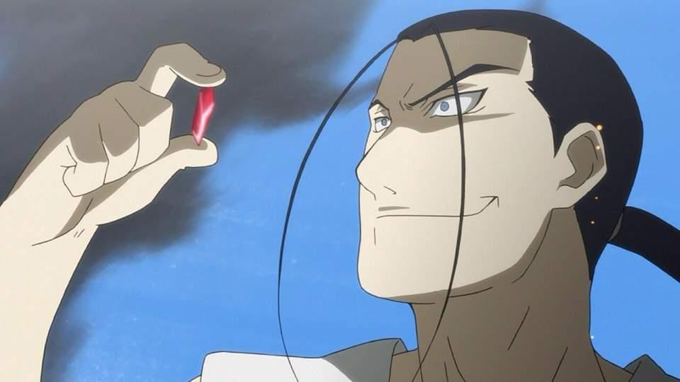 Animes com Psicopatas mais sórdidos, felizes e sem escrúpulos