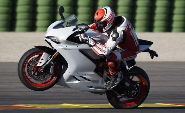 2016 Ducati 959 and 1299 Panigale test riders wanted ...