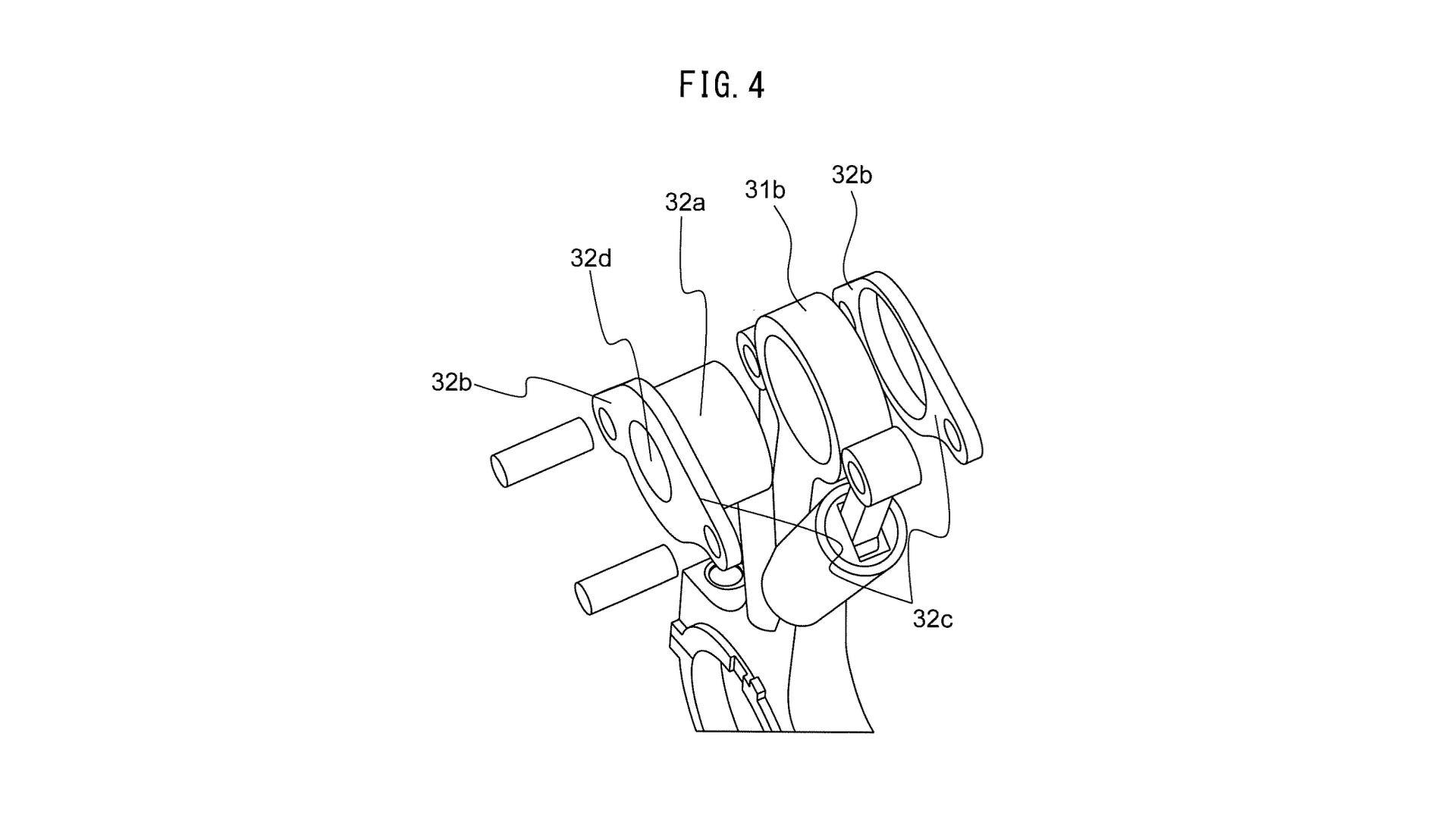 Toyota Patents Variable Compression Ratio Engine Paul Tan