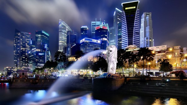 Singapore Wallpapers | Best Wallpapers
