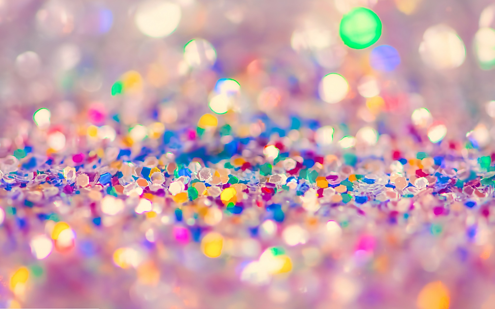 Glitter Wallpaper Sparkle