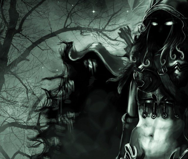 World Of Warcraft Game High Quality Wallpaper
