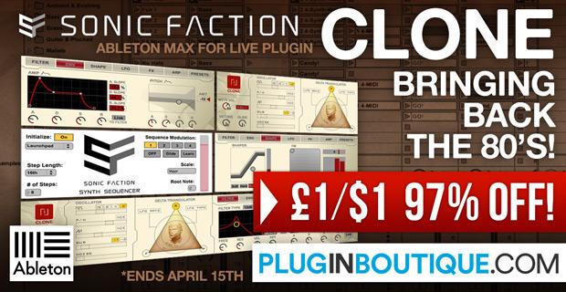 620 x 320 pib sonic faction clone