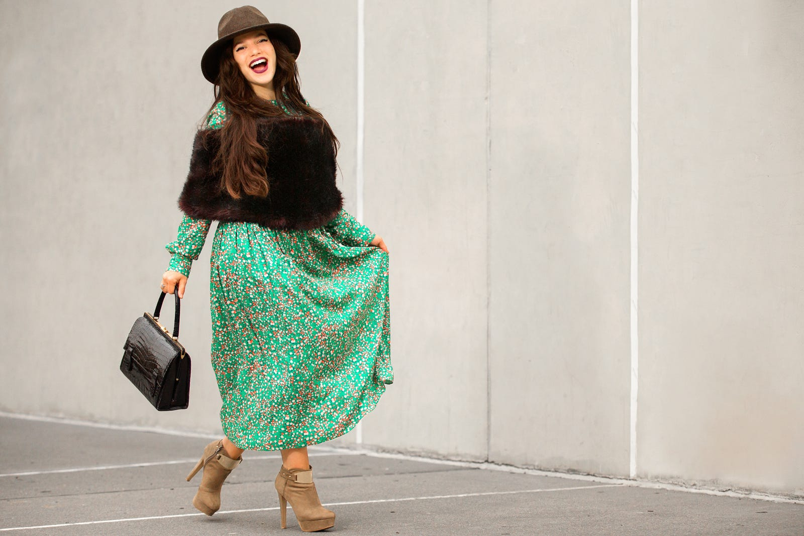 Modest Fashion   Stylish  Covered Up Outfit Ideas