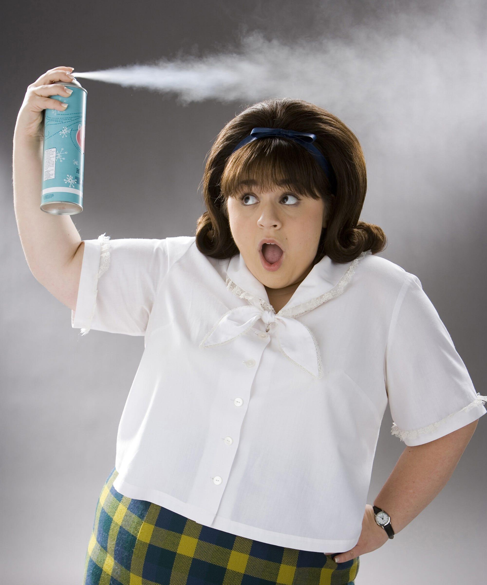 Resultado de imagen de hairspray movie