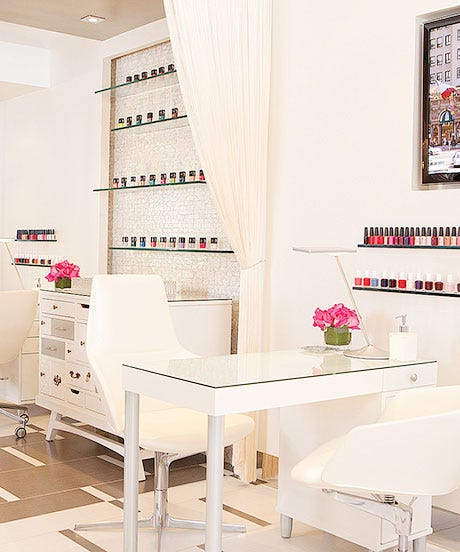 How To Choose Good Nail Salons Open Late