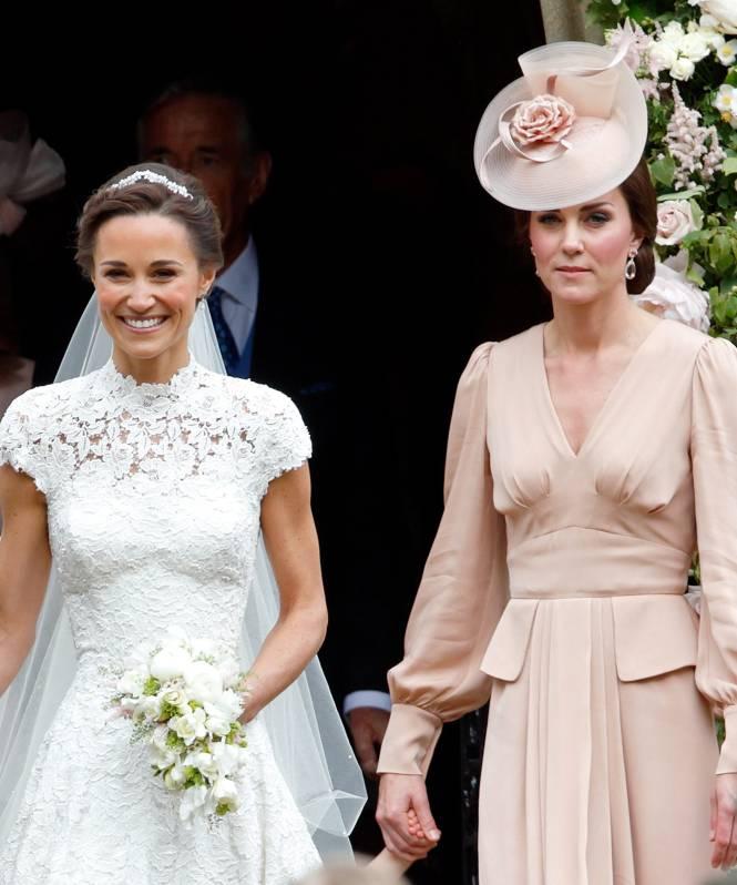 Kate Middleton London Apartment Listed