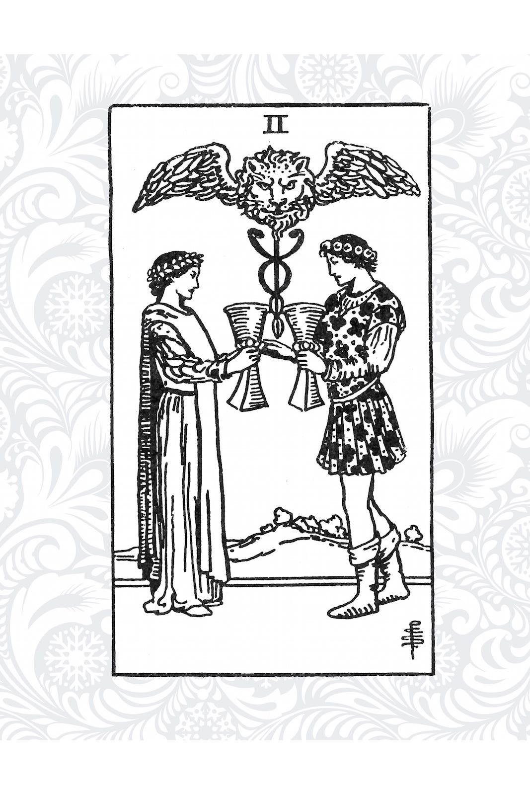 Tarot Card Reading Prediction For Year