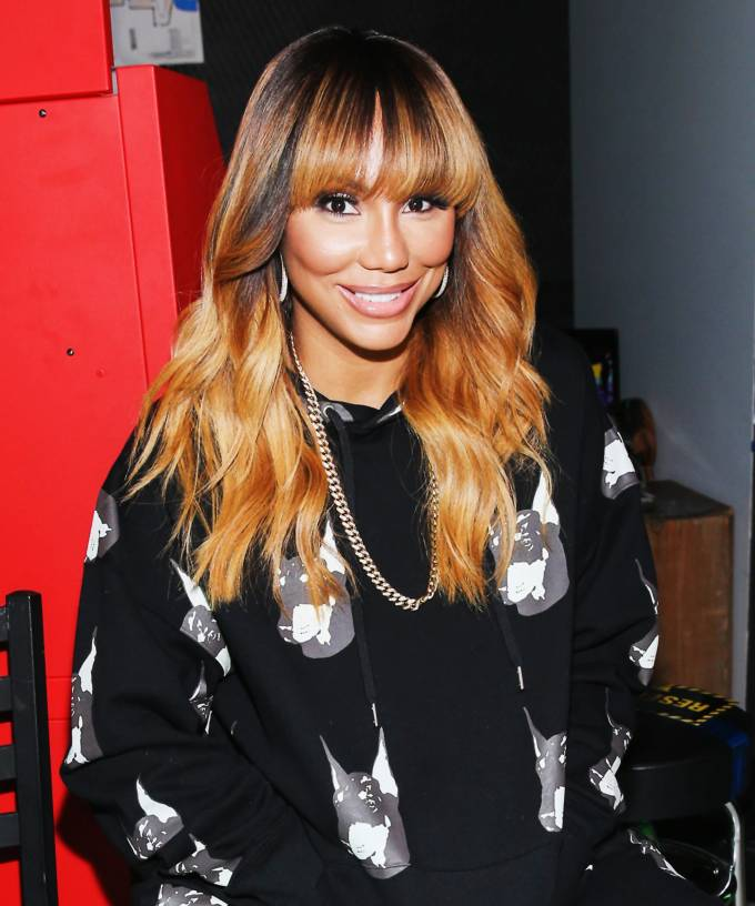 tamar braxton explains why she shaved all her hair off