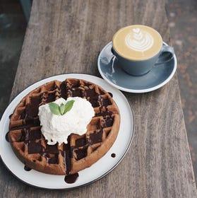 Best Coffee Shops Britain Photography Instagram