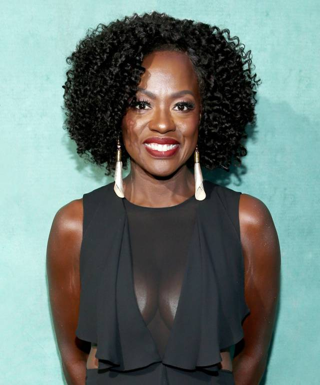 Viola Davis Has Regrets About Her Role In The Help