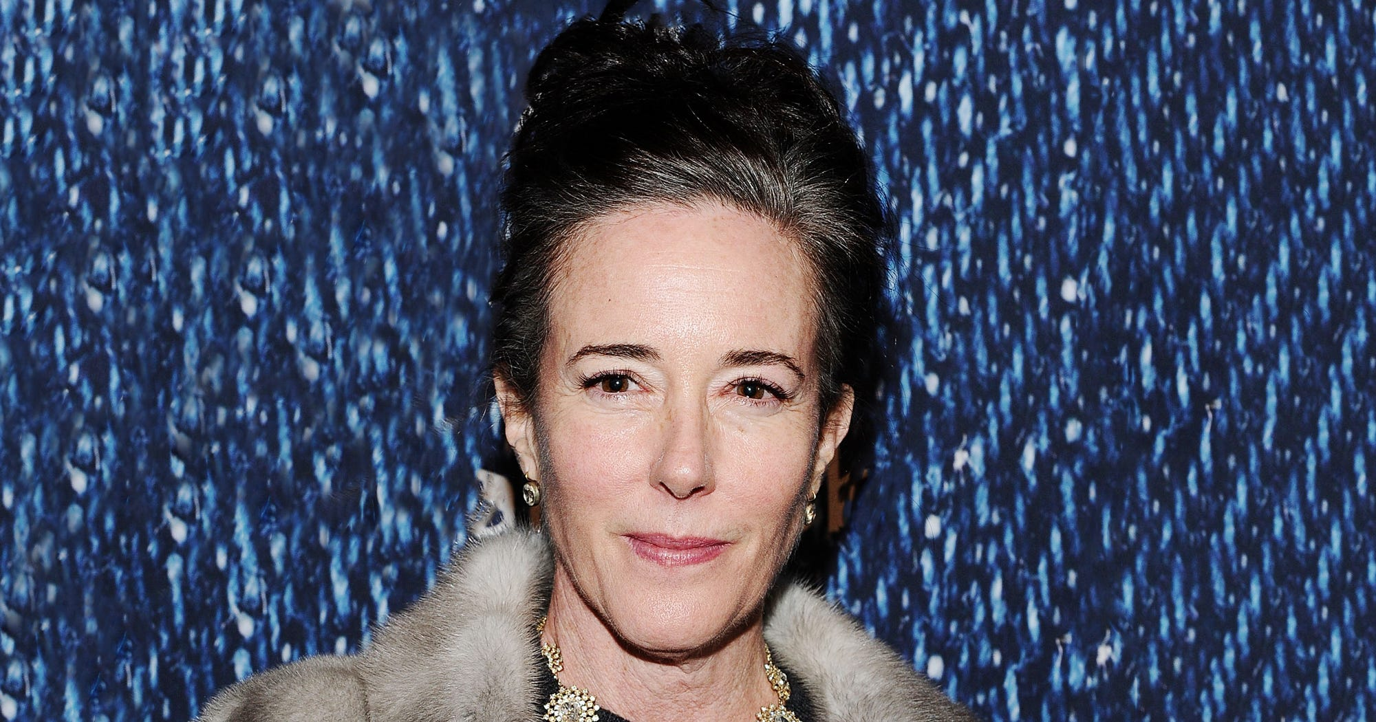 Designer Kate Spade Name Change Frances Valentine