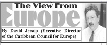 Regional tourism forecasts light up – Stabroek News