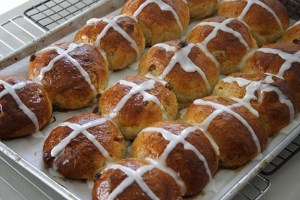 Fasting and Feasting @ Lent and Easter