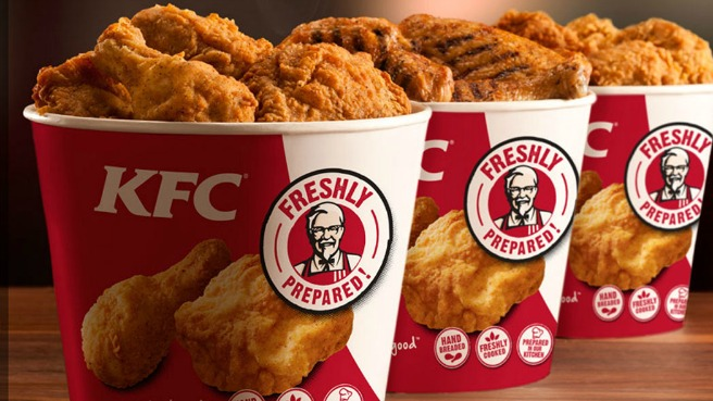 Image result for KFC