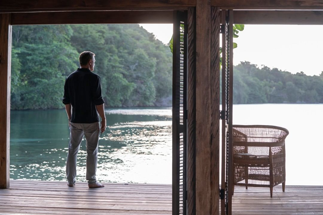 Stunning images of Jamaica in James Bond flick 'No Time To Die' - Stabroek  News