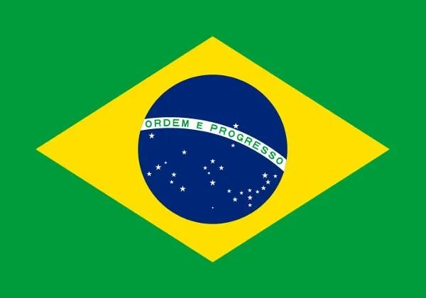 A nova bandeira do Brasil foi adotada no dia 19 de novembro de 1889, quatro dias após a Proclamação da República.