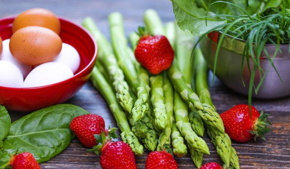 5 most healthy diets