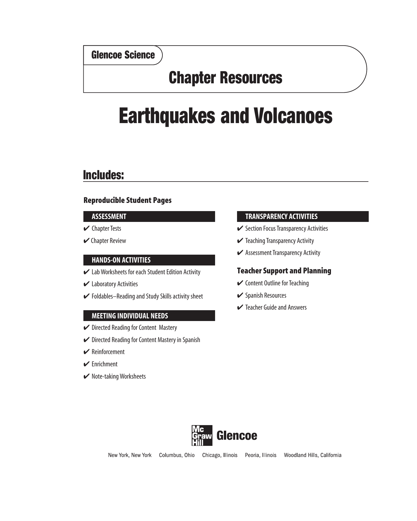 Printables Of Volcanoes Worksheet Answers