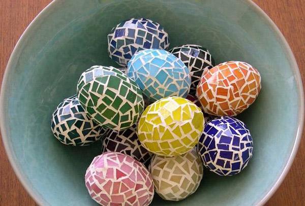 Креативные пасхальные яйца Прикольные картинки на fun ...