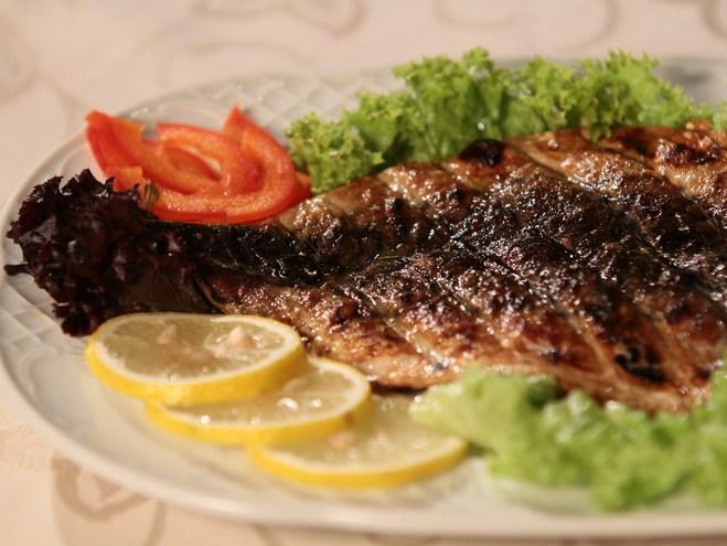 88527 main - Menu outdoors: TOP 5 recipes of barbecue