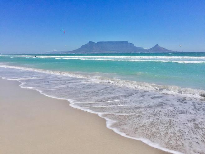 Где тепло зимой: лучшие пляжи южного полушария