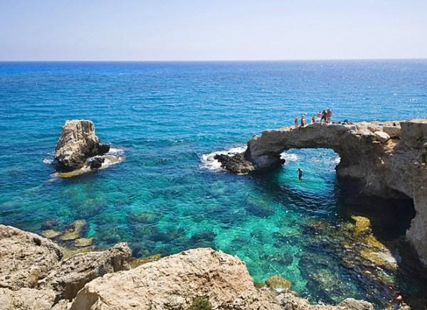 Отдых на Кипре ТОП5 лучших курортов Tochkanet
