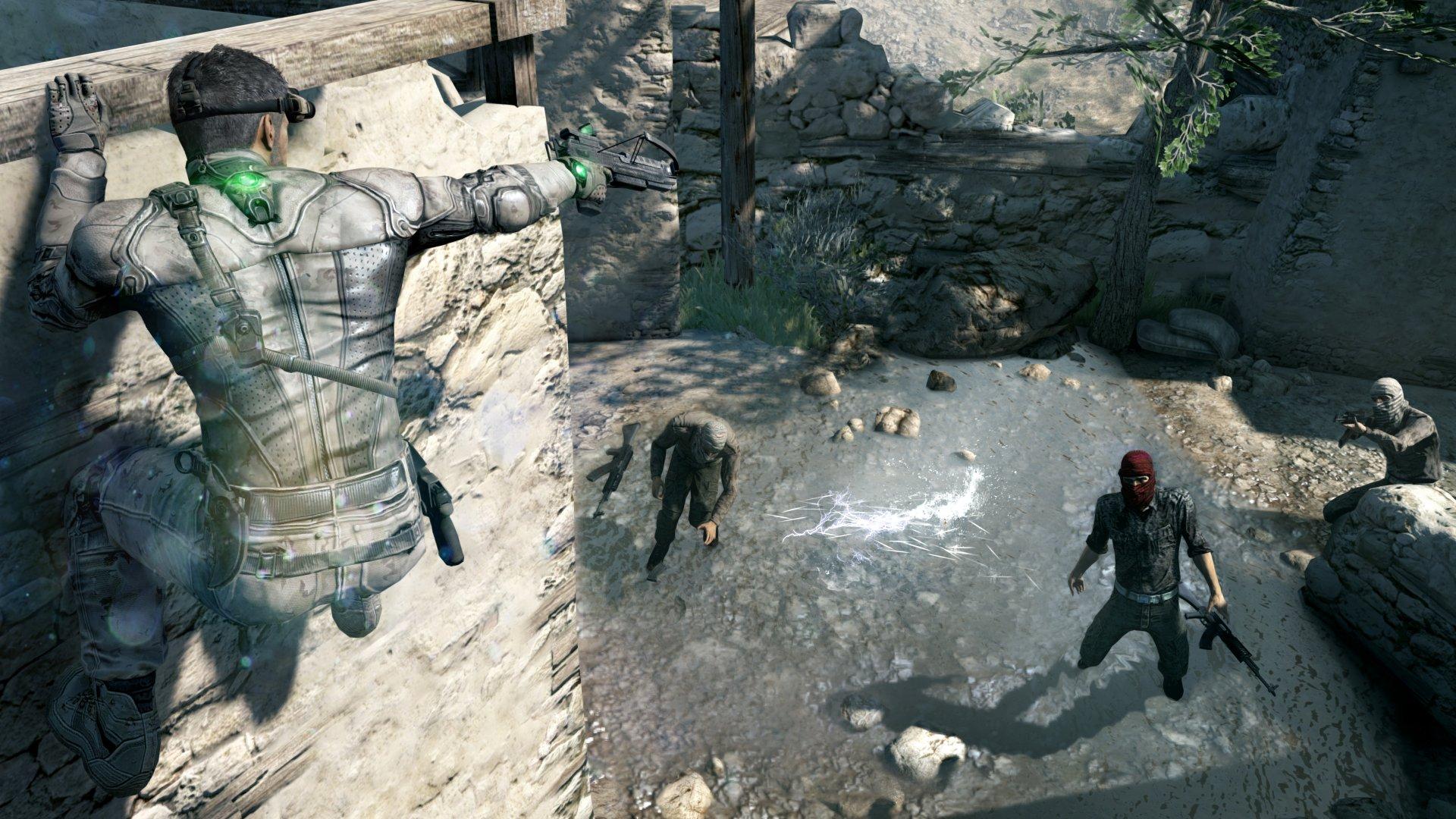 Splinter Cell Blacklist The Ultimatum Edition PS3 Zavvi