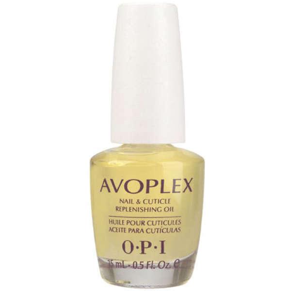 OPI Avoplex Nail And Cuticle Replenishing Oil 15ml