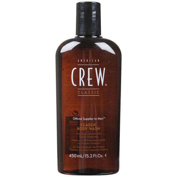 American Crew Classic Body Wash 450ml Free Shipping