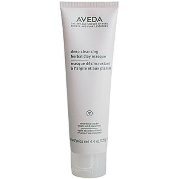 Aveda Deep Cleansing Herbal Clay Masque 125g Free