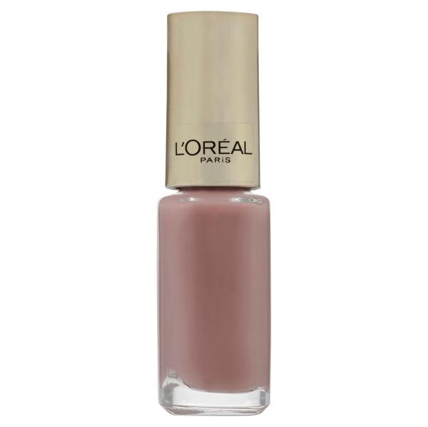 L Oreal Paris Color Riche Nails Rose Bagatelle 205 Image 1