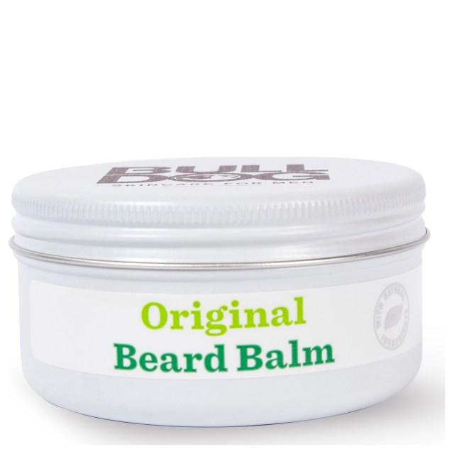 bulldog original beard balm 75ml | free shipping | lookfantastic