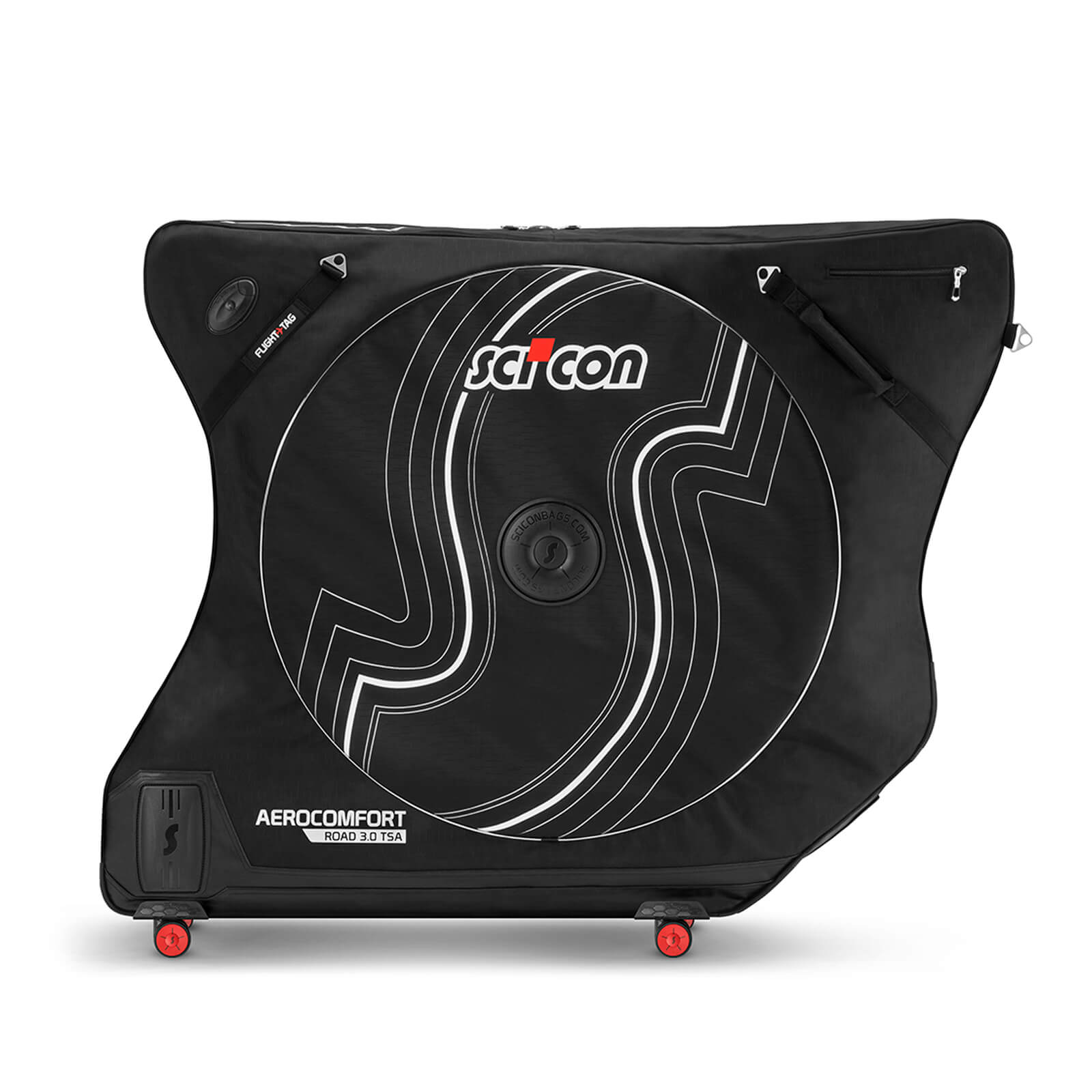 Scicon(シーコン) AeroComfort ロード 3.0 TSA バイクバッグ