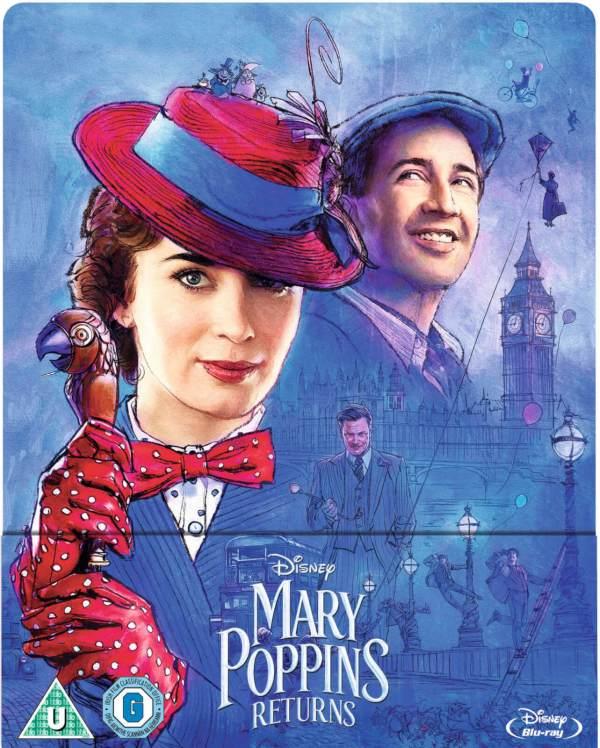 mary poppins # 54