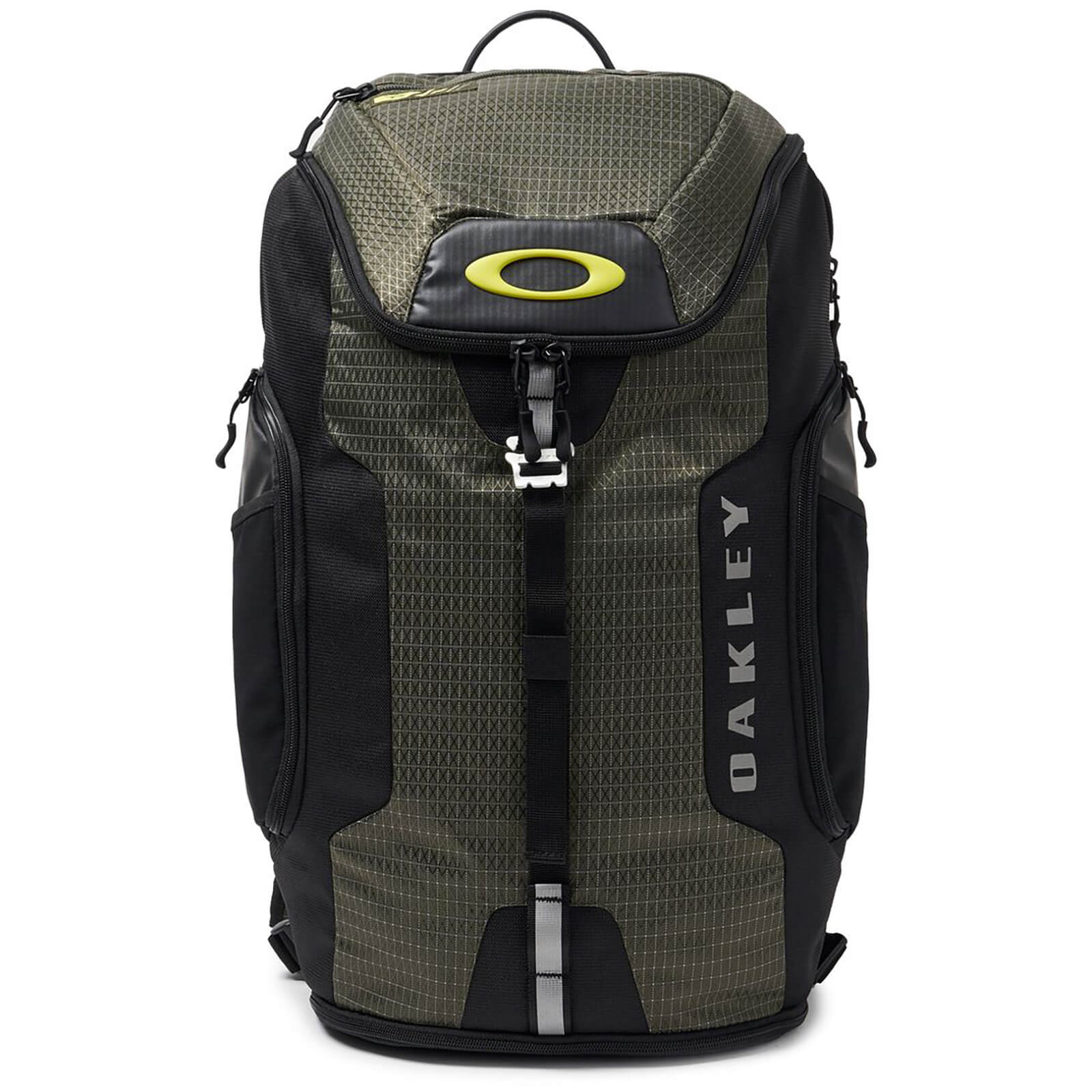 Oakley Link Pack Backpack - Dark Brush