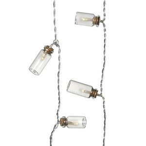 Parlane Garland Jar Lights (Set of 16)