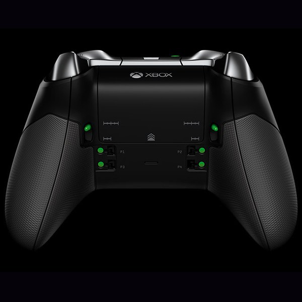 Xbox One Wireless Elite Controller Games Accessories