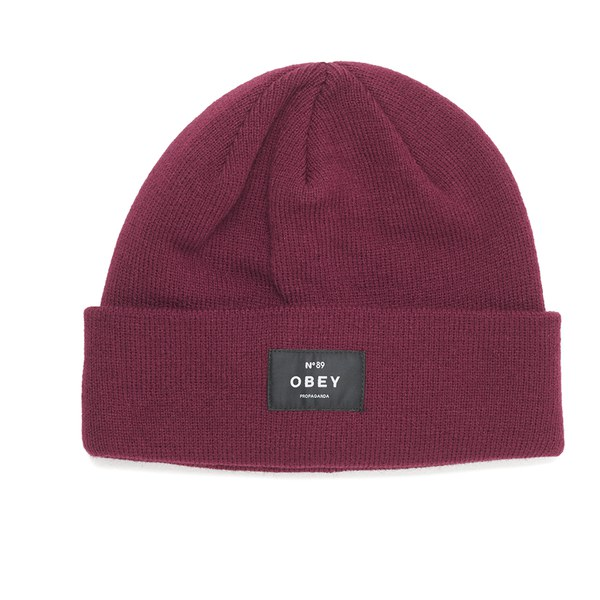 Can You Outfits Beanie Wear Obey