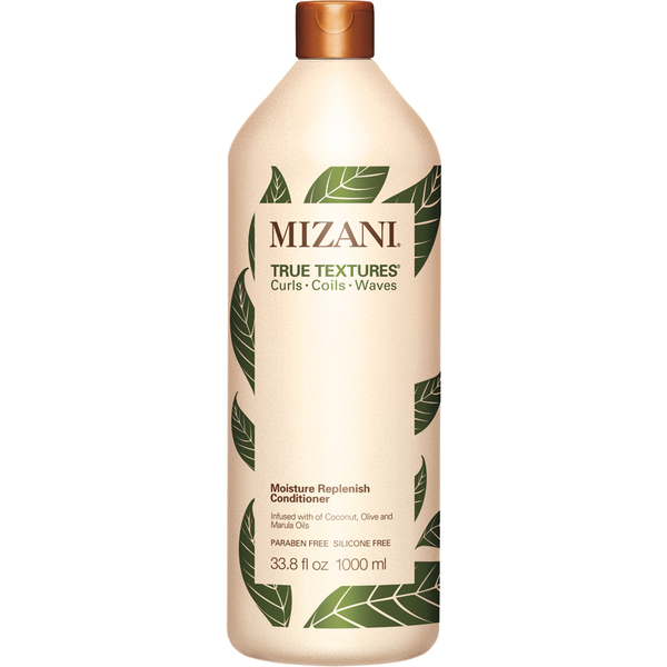 Hair Mizani Products Oils