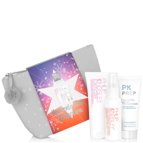 Philip Kingsley Heavenly Hair Collection Gift Set (Worth £45.50): Image 01