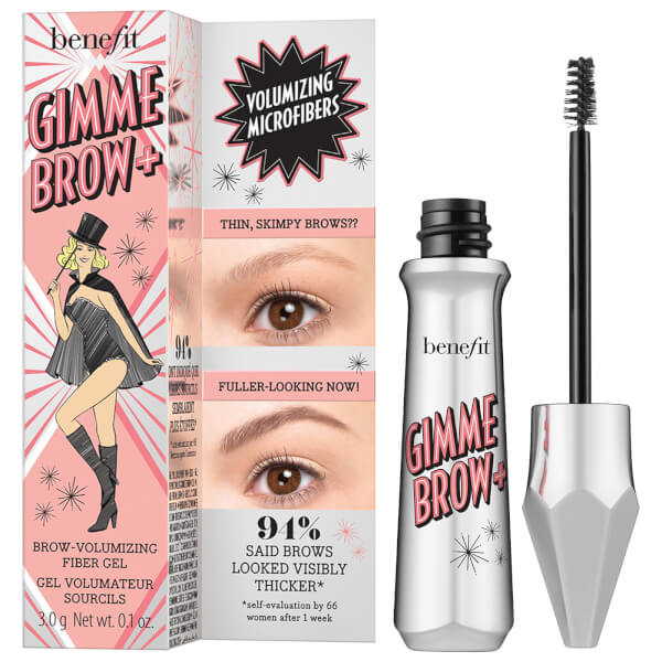 Benefit Cosmetics Gimme Brow+ 豐眉膏升級版