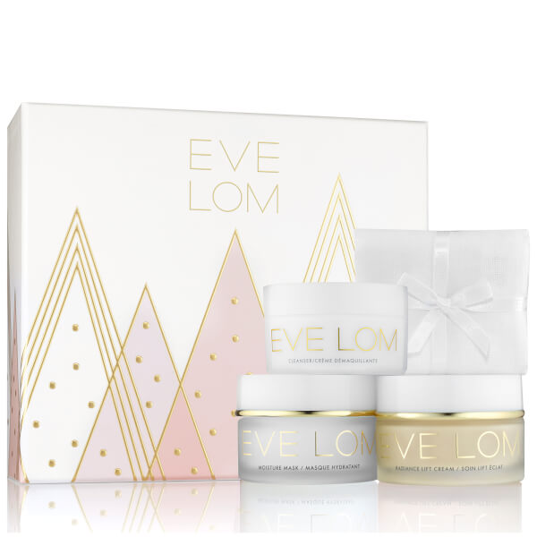 Eve Lom Holiday 2018 Youthful Radiance Gift Set (Worth £148.00)