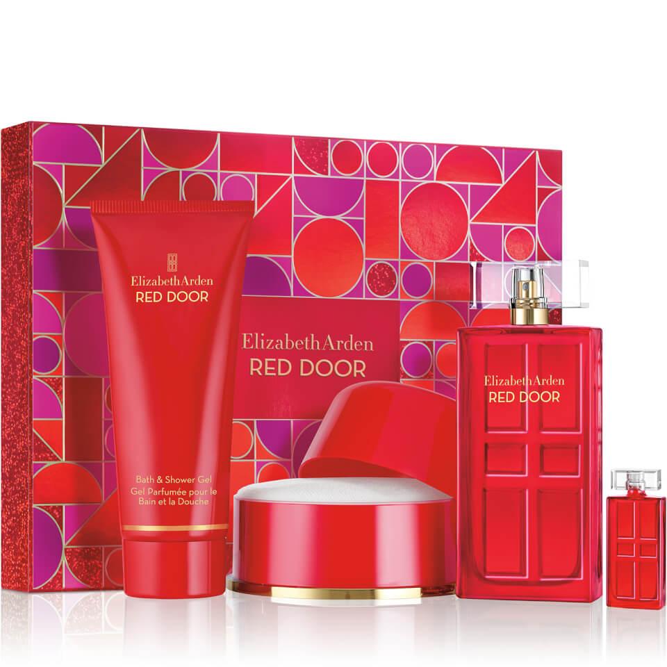 Elizabeth Arden Red Perfume