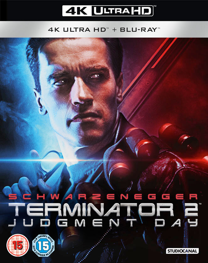 Back Future Blu Ray Cover